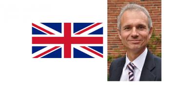 David Lidington, UK Minister of State for Europe