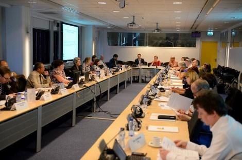 Eurolib meeting 2014