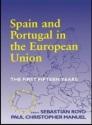 10-SP & PT in the EU