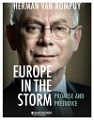 Europe in the storm
