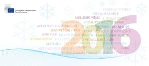 SGC Xmas greetings